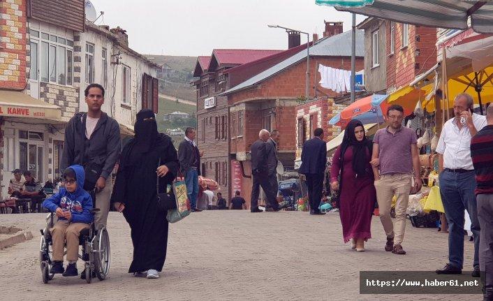 Araplar Karadeniz'de konuttan sonra oraları da alıyor