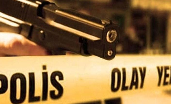 Silahlı kavga : 1 ölü 9 yaralı