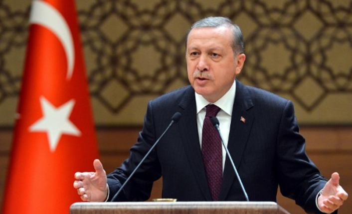 "Cumhurbaşkanı Erdoğan: ""CHP'yi kurtarmamız lazım"""