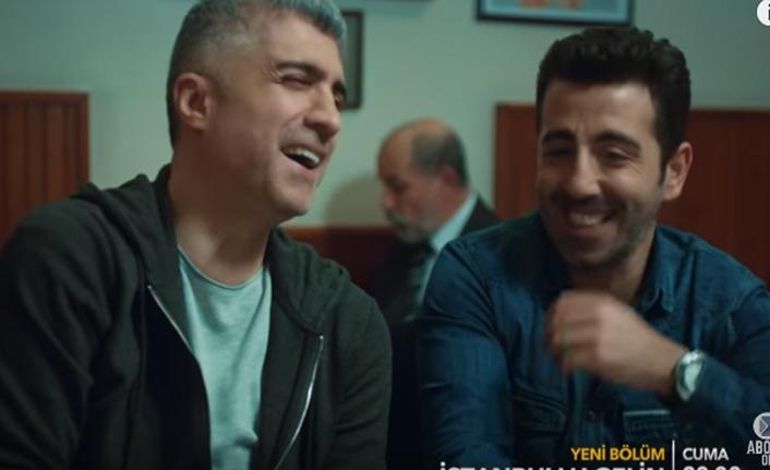 İstanbullu Gelin 61. bölüm fragmanı çıktı mı?
