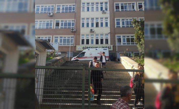 Lise öğrencilerinin şakası ölümle sonuçlandı