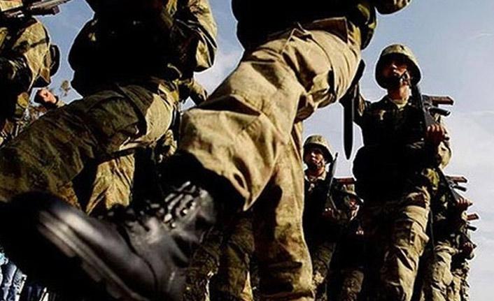 26 askere gözaltı!