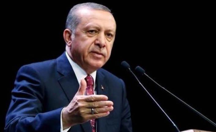 """Cumhurbaşkanı Erdoğan: """"Uyarıyorum, Sağlıkta Millileşme..."""""""