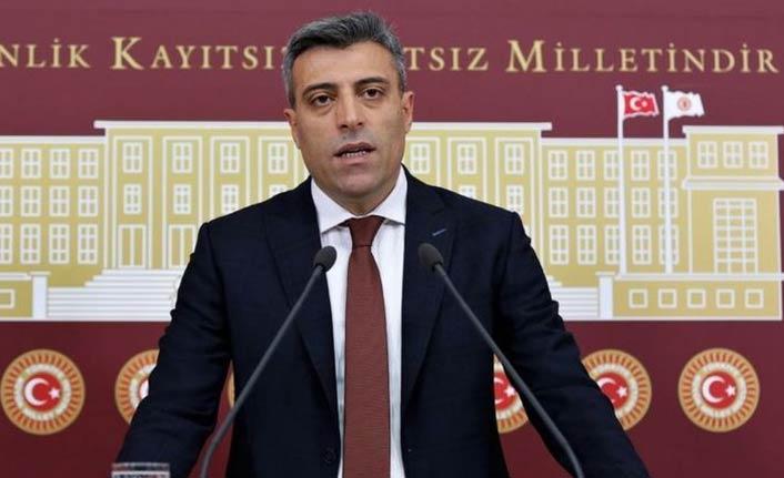 CHP'den flaş Öztürk Yılmaz kararı!
