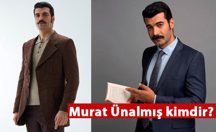 Murat Ünalmış kimdir, nerelidir ve kaç yaşındadır?