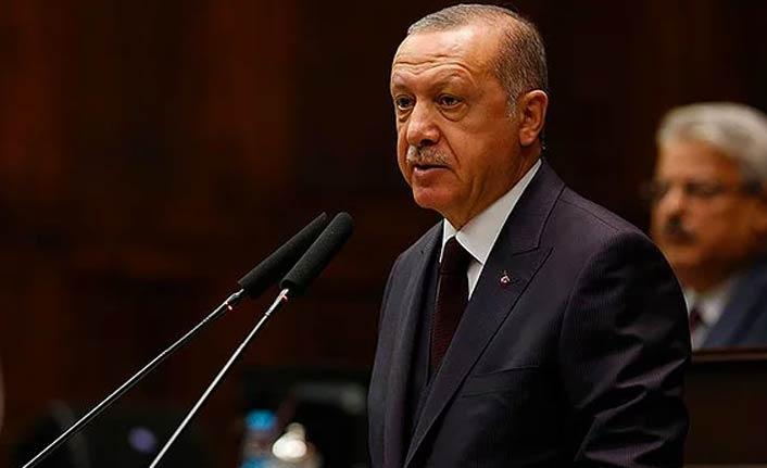 """Cumhurbaşkanı Erdoğan: """"Suudi Arabistan'a, ABD'ye ve Avrupa'ya..."""""""