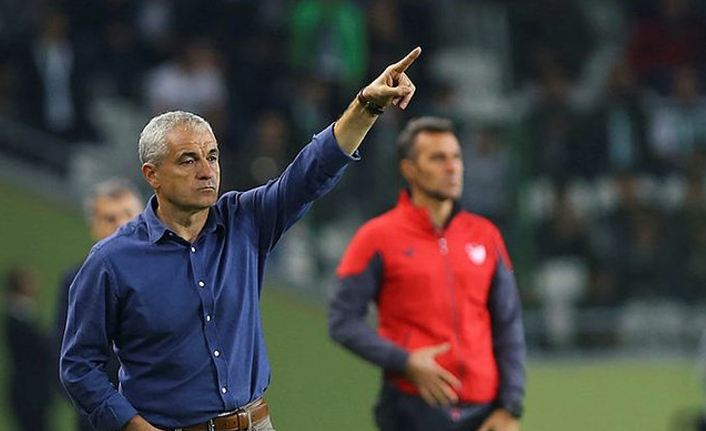 Çalımbay, Trabzonspor'dan örnek verdi sert konuştu