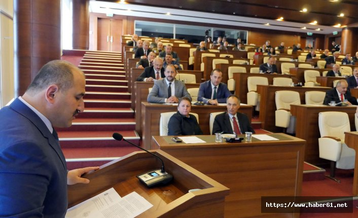 CHP Tekirdağ milletvekili istifaya davet edildi