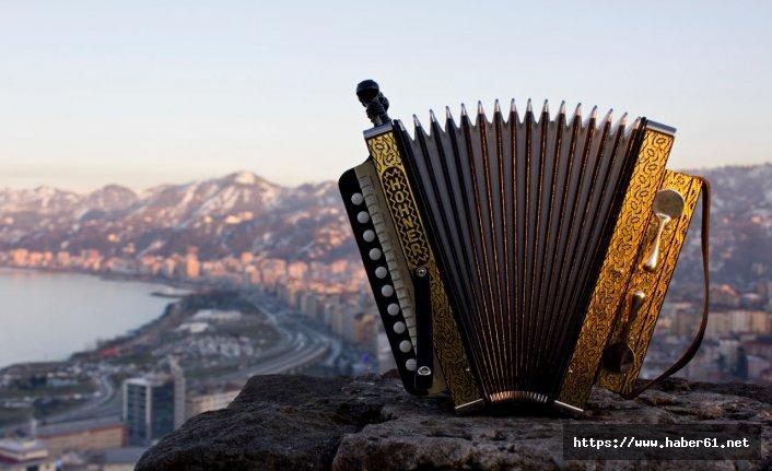 Bir zamanlar Karadeniz'in en popüler çalgısıydı!