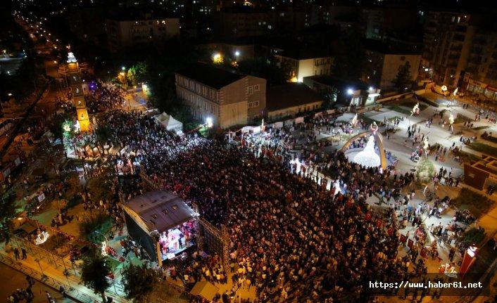 Siirt halkı hamsi festivaline davetli