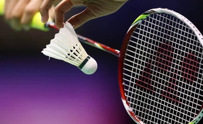 Trabzon'da badminton kurslarına ilgi artıyor