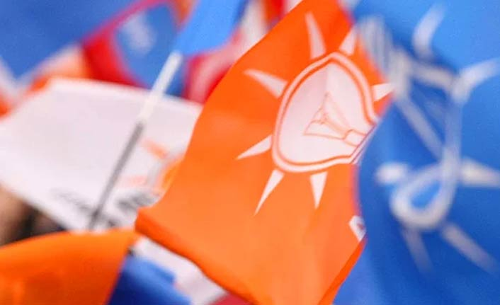AK Parti'de üç büyük şehir sürprizi