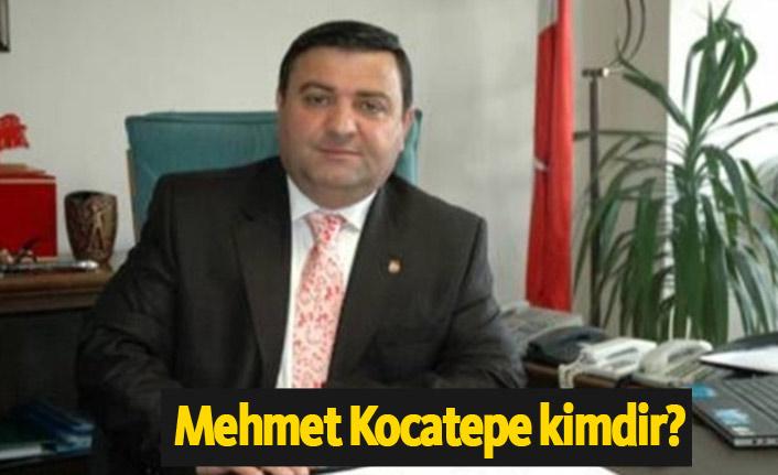 AK Parti Artvin Belediye Başkan Adayı Mehmet Kocatepe kimdir?