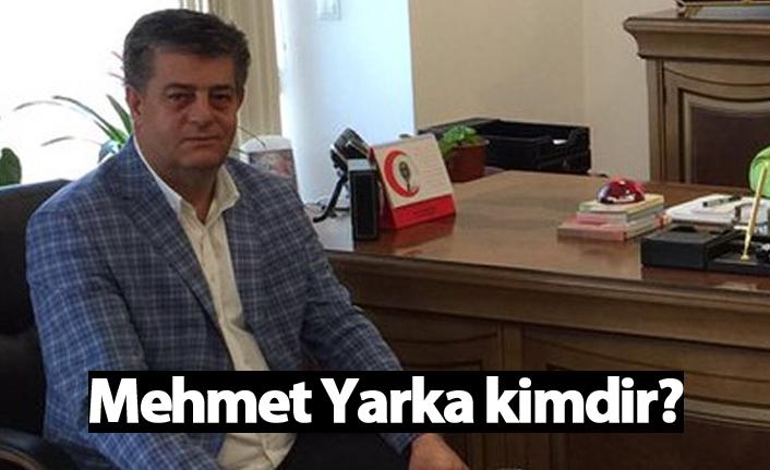 AK Parti Şırnak Belediye Başkan Adayı Mehmet Yarka kimdir?