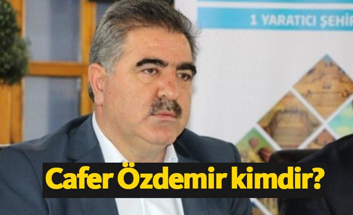AK Parti Amasya Belediye Başkan Adayı Cafer Özdemir kimdir?