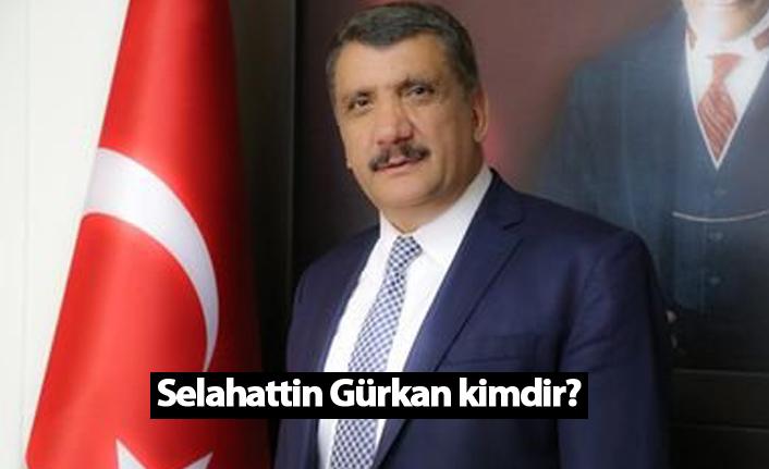 Malatya Belediye Başkan Adayı Selahattin Gürkan kimdir?