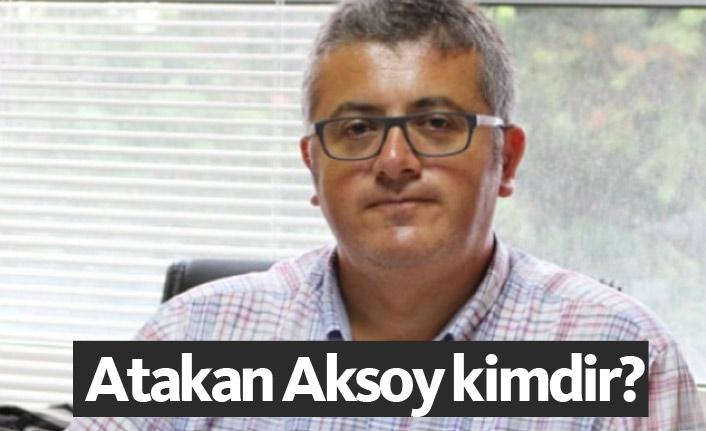 İyi Parti Trabzon Büyükşehir Belediye Başkan Adayı Atakan Aksoy kimdir?