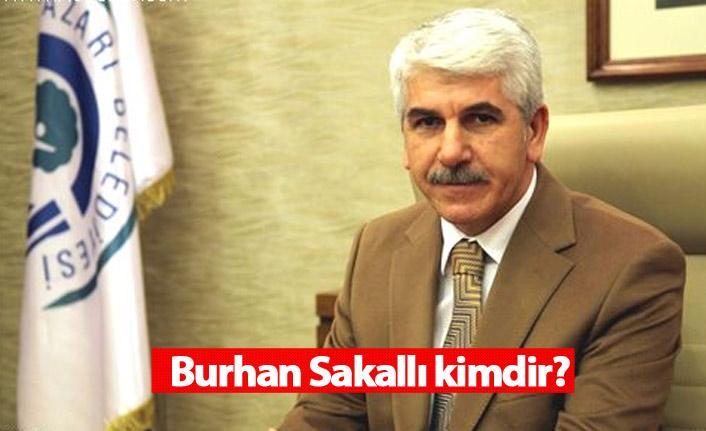 AK Parti Eskişehir Büyükşehir Belediye Başkan Adayı Burhan Sakallı mı?