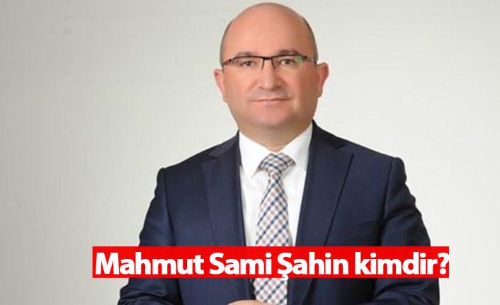 AK Parti Karaman Belediye Başkanı adayı Mahmut Sami Şahin kimdir?
