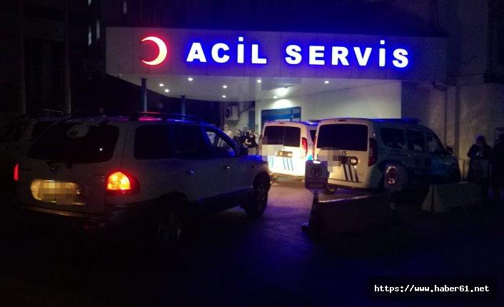Bardan kovulan müşteri, iş yeri sahibini öldürdü