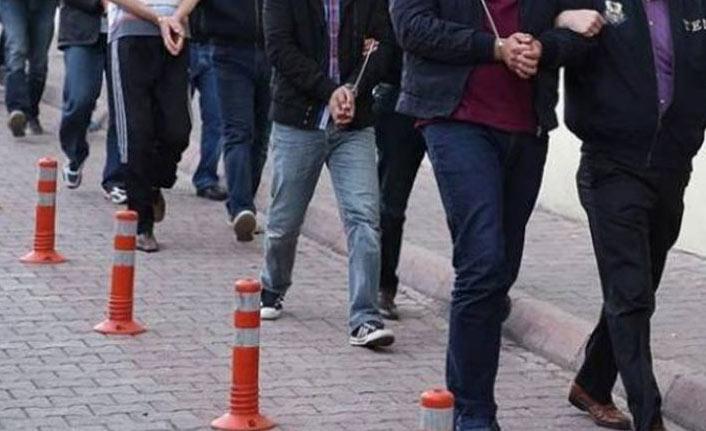 DEAŞ operasyonu: 6 tutuklu