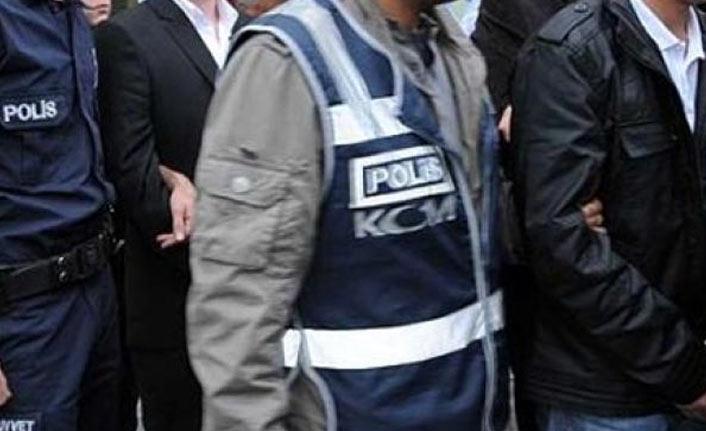 Mersin'de FETÖ operasyonu: 23 gözaltı