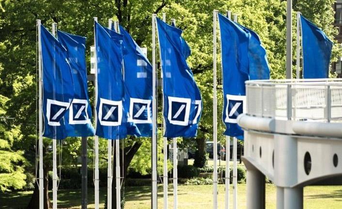 Alman Bankasında kara para aklama araması
