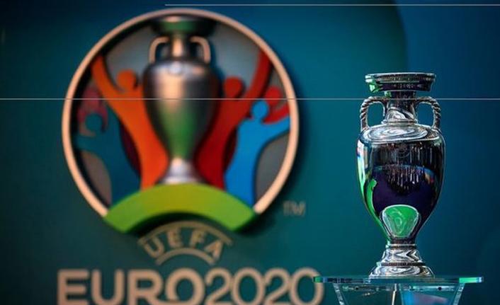EURO 2020 kuraları yarın çekilecek!