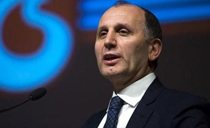 Muharrem Usta'dan Ahmet Ağaoğlu mesajı