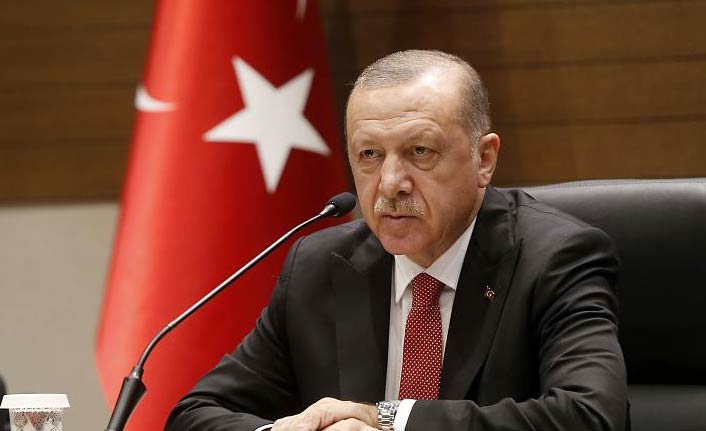 """Cumhurbaşkanı Erdoğan: """"Fırsat Vermemeliyiz"""""""