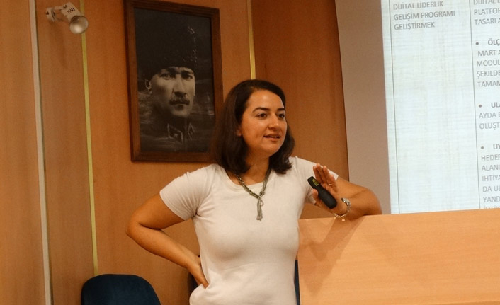 Trabzon-Arsin OSB'de seminer