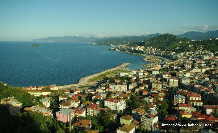 En çok göç veren şehir Karadeniz'de
