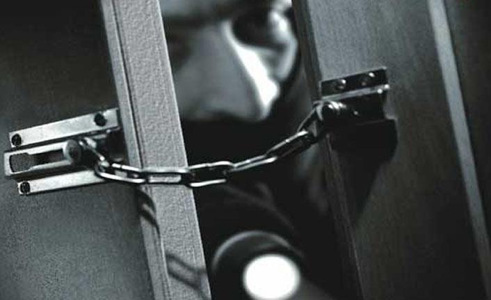Farklı olaylarda hırsızlık yapan 3 zanlı tutuklandı