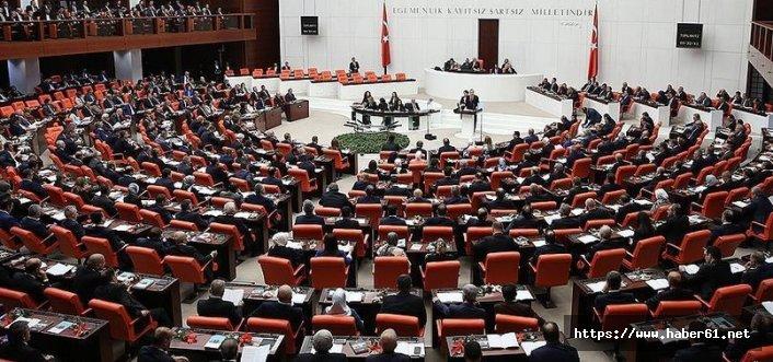 Abonelik Sözleşmesinden İlişkin Kanun Teklifi kabul edildi