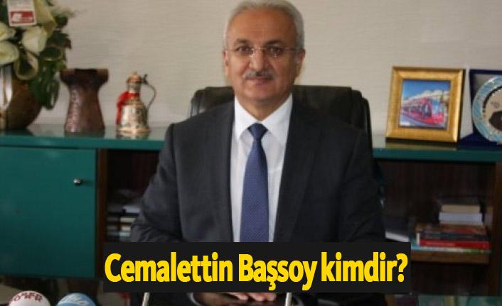 AK Parti Erzincan Belediye Başkanı Cemalettin Başsoy kimdir?