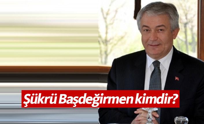 AK Parti Isparta Belediye Başkan Adayı Şükrü Başdeğirmen kimdir?