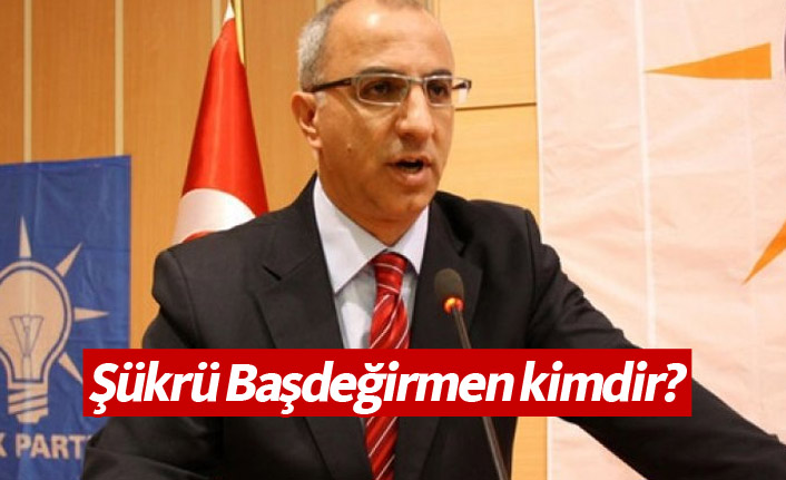 AK Parti Kars Belediye Başkan Adayı Ensar Erdoğdu kimdir?