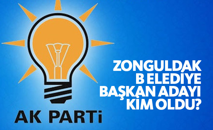 AK Parti Zonguldak Belediye Başkan Adayı Ömer Selim Alan kimdir