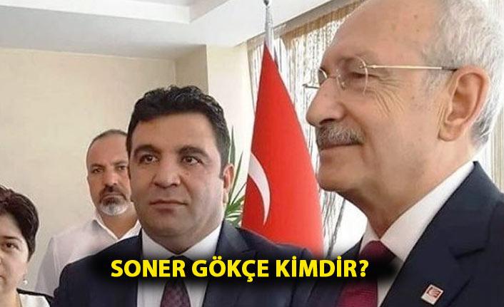 CHP Malatya Belediye Başkan Adayı Soner Gökçe Kimdir?
