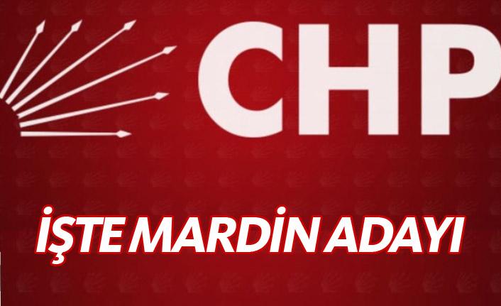 CHP Mardin Belediye Başkan Adayı Süleyman Sarı kimdir?