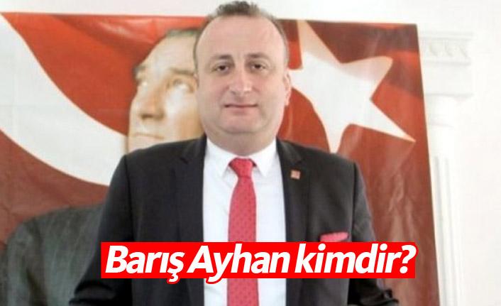 CHP Sinop Belediye Başkan Adayı Barış Ayhan kimdir?