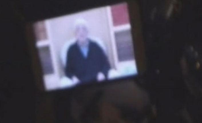 Fethullah Gülen'in videosunu izleyen doktorların cezası belli oldu