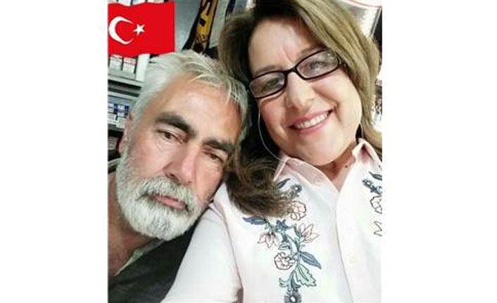 Karı koca iş yerinde öldürüldü