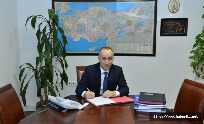TOKİ'ye Trabzonlu başkan! Ömer Bulut kimdir