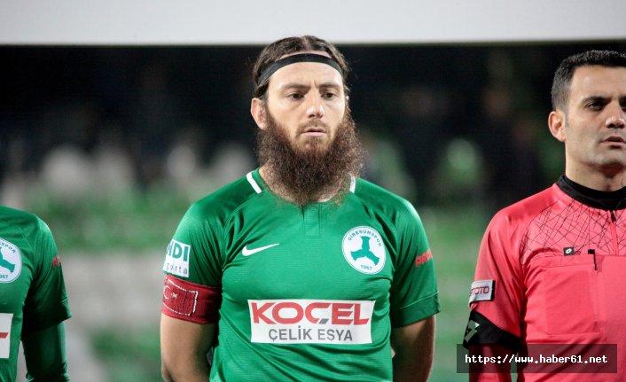Eski Trabzonsporlu kadro dışı kaldı! Resmi açıklama geldi!