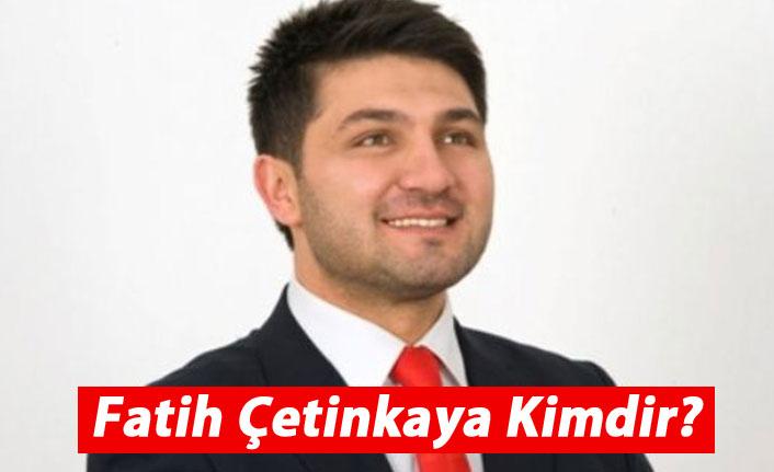 MHP Afyonkarahisar Belediye Başkan Adayı Fatih Çetinkaya Kimdir?