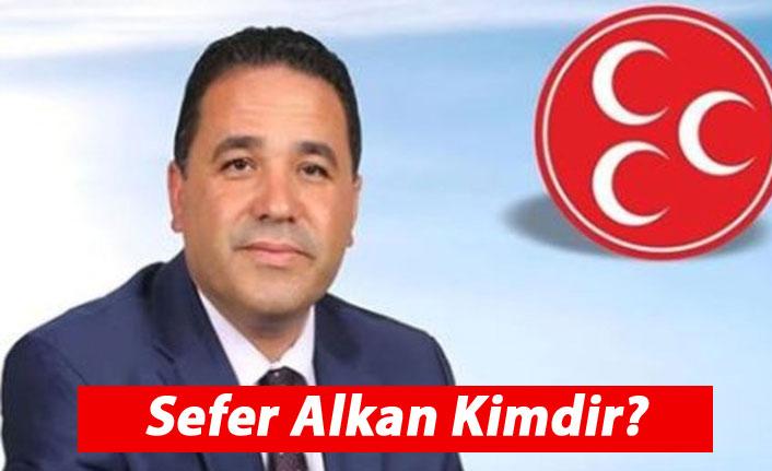 MHP Aksaray belediye başkan adayı Sefer Alkan kimdir?