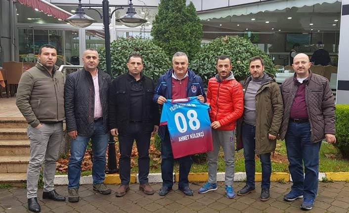 Artvin'de Trabzonspor sevgisi tartışılmaz