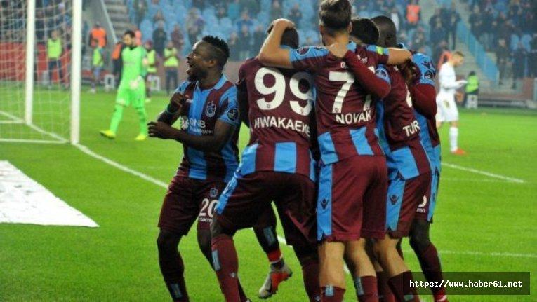 Trabzonspor'da hazırlıklar başlıyor
