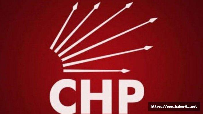 İttifakın ardından CHP Trabzon'da istifa: Ben sağ Partiye oy vermem
